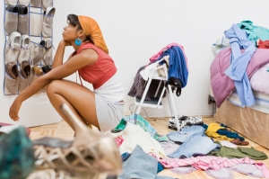 woman-cleaning-closet