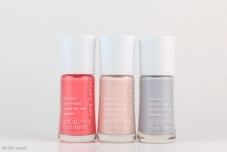 Mary Kay® Into the Garden Nail Lacquer - Coral / Pink / Violet $9.50 each